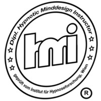 Logo HMI (Hypnotic Mind Design Instructor)
